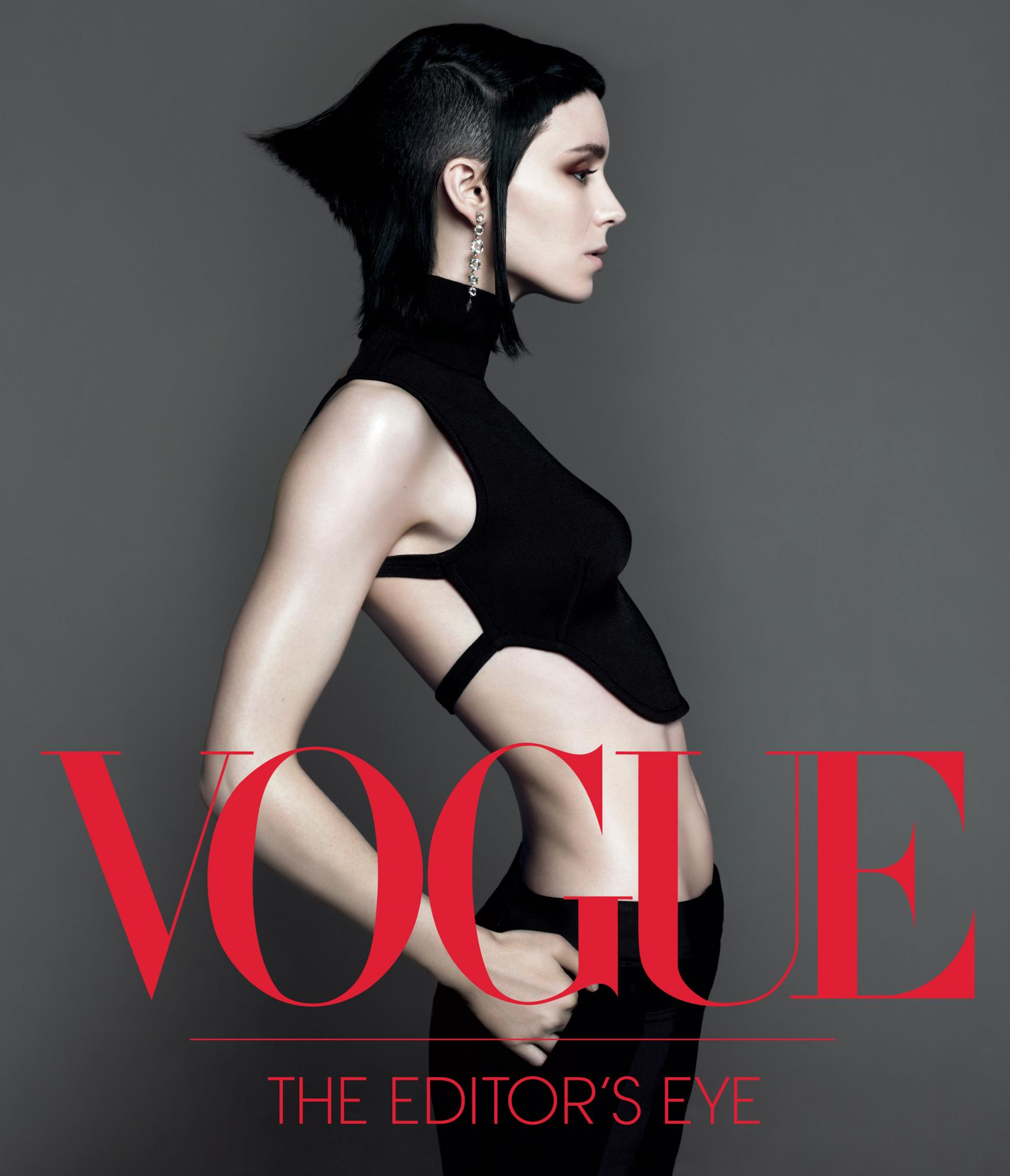 VOGUE, The Editors Eye fra New Mags