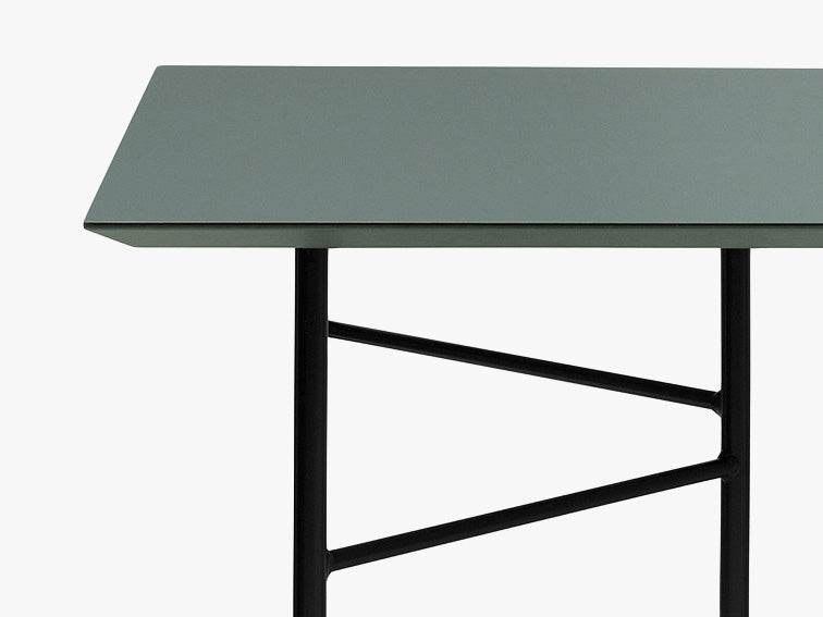 Mingle Table Top - Green fra Ferm Living