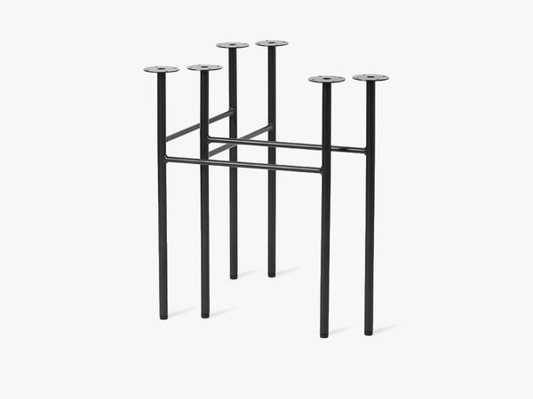 Mingle Trestles - Black fra Ferm Living