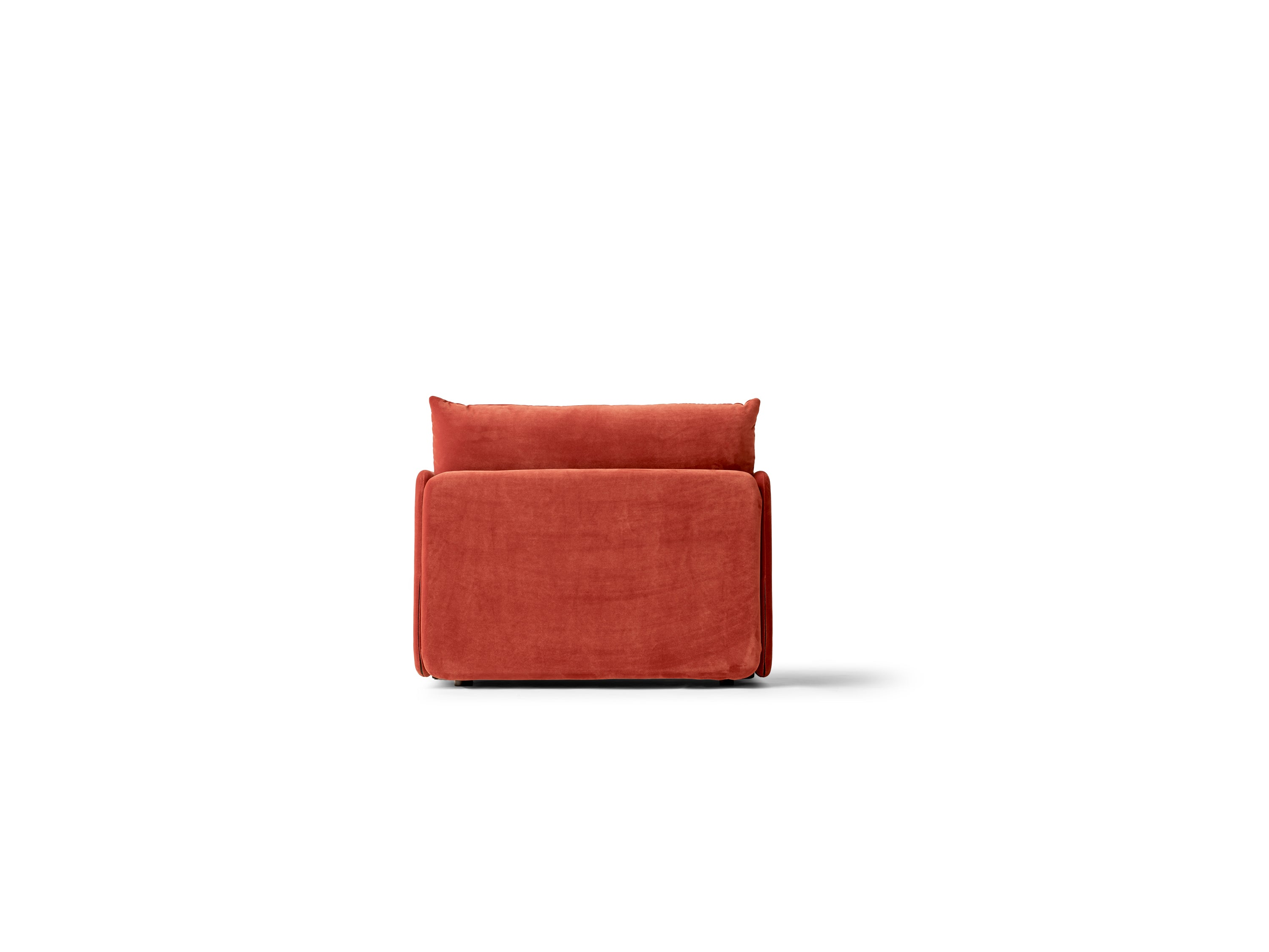 Offset 1 Seater, City Velvet CA7832/062 fra Menu