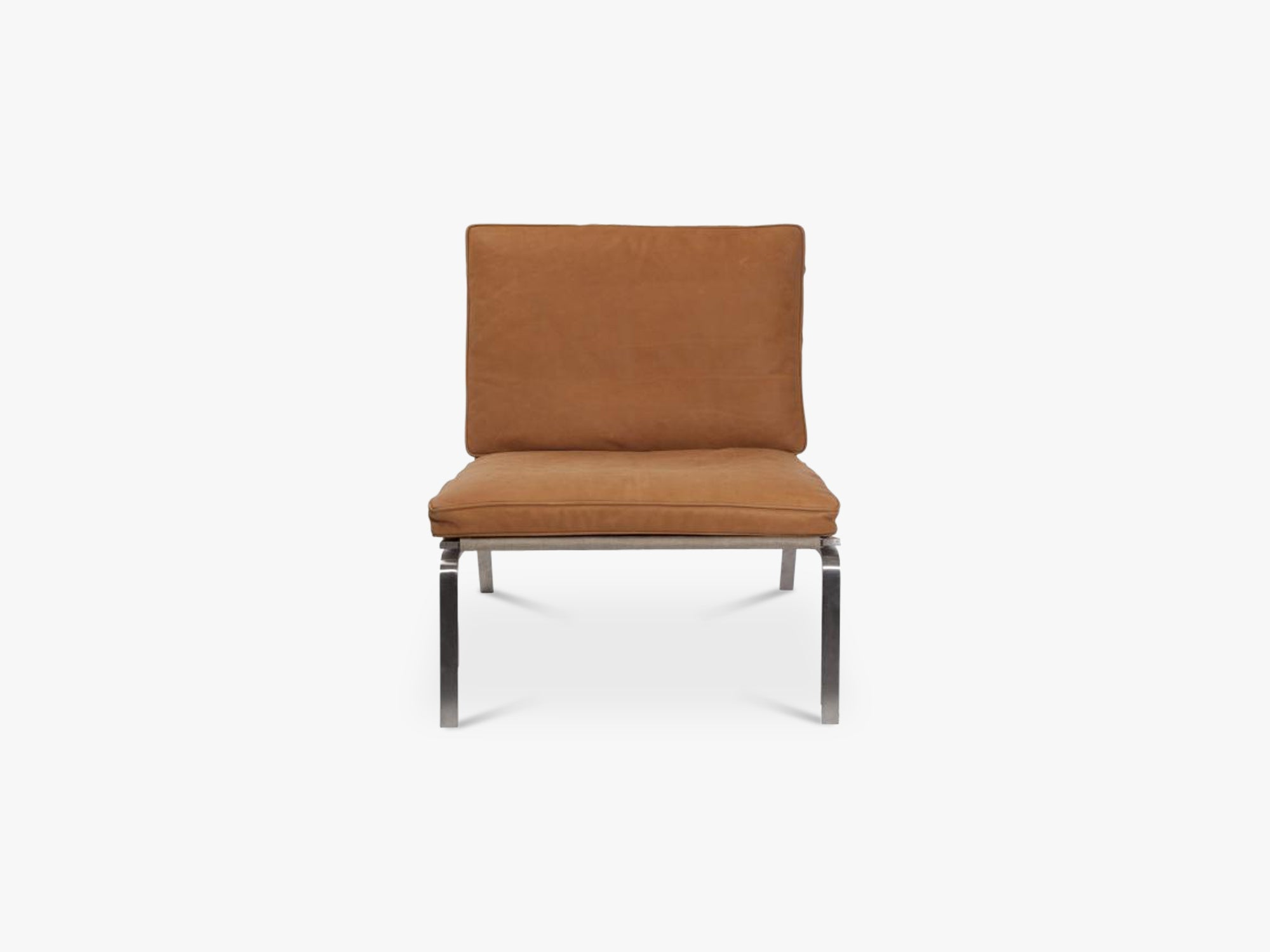 Man Lounge Chair, Cognac fra NORR11
