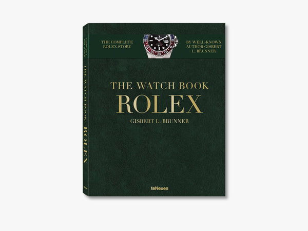 Rolex - The Watch Book fra NEW MAGS