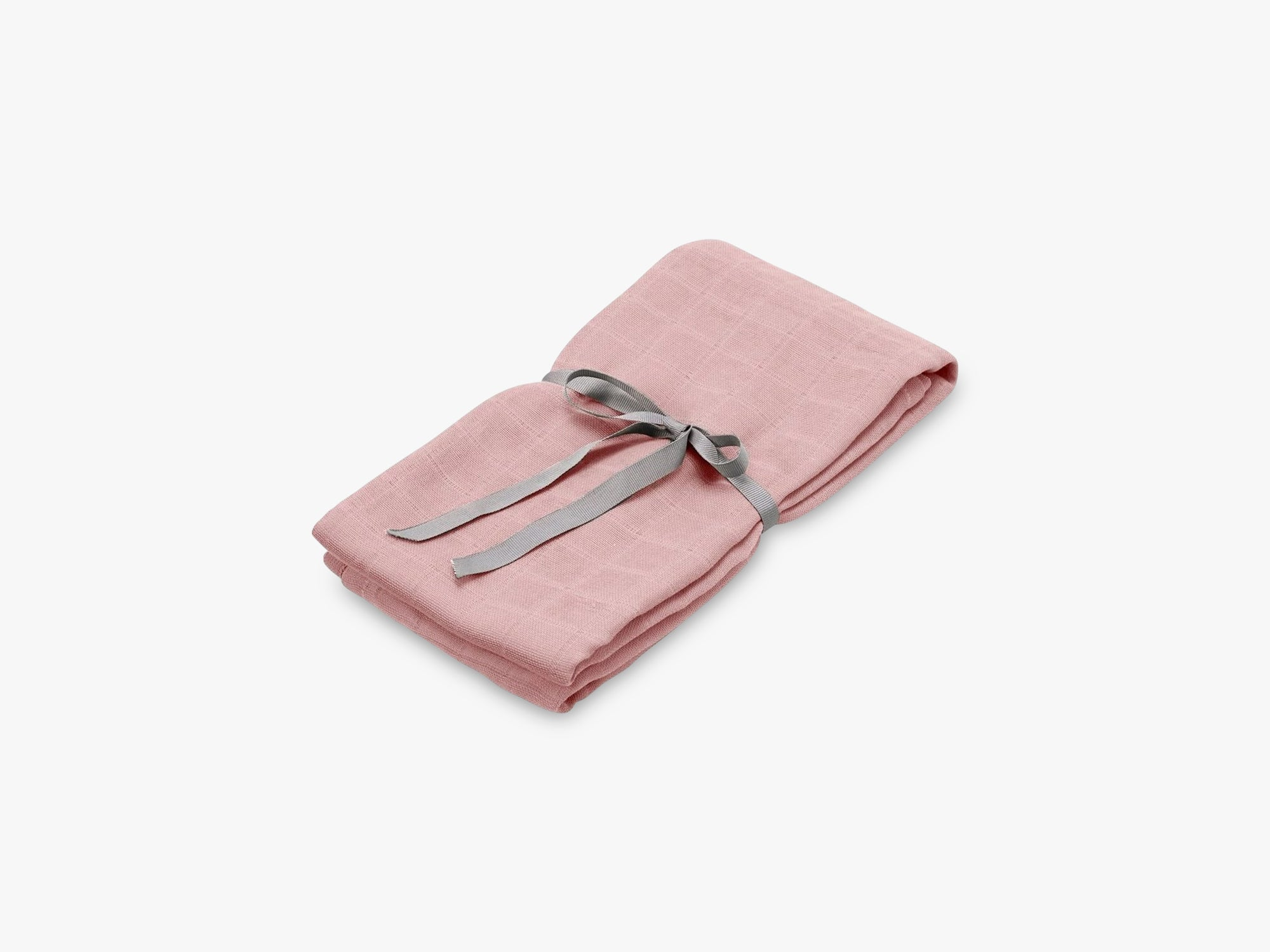 Swaddle Muslin Light, Berry fra Cam Cam Copenhagen
