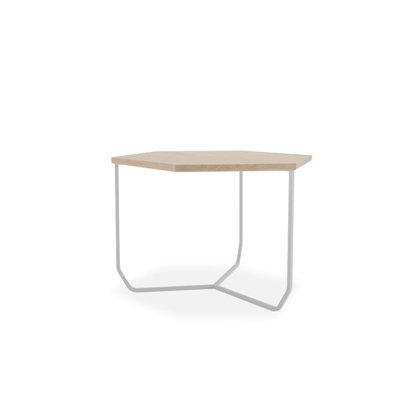 Abel Side Table Grey fra Foxy Potato