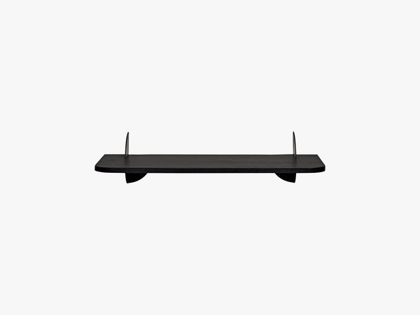 AEDES shelf black, small fra AYTM