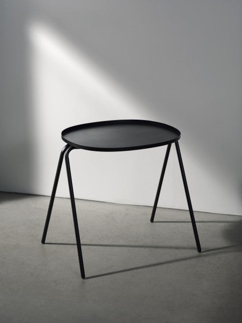 Afteroom Side Table - Sort fra Menu