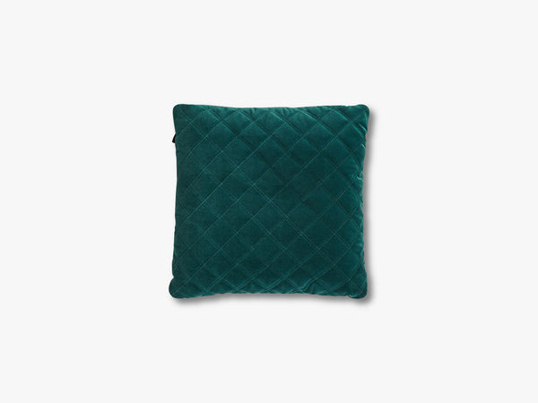 Velvet Pillow, sea green fra Design By Us