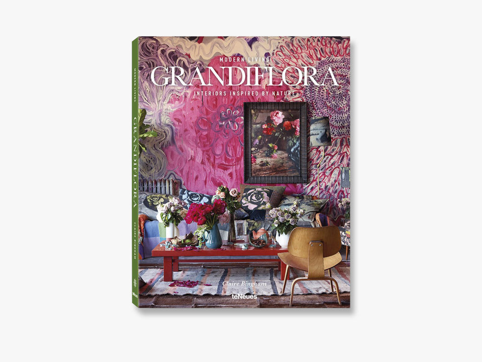Grandiflora fra NEW MAGS