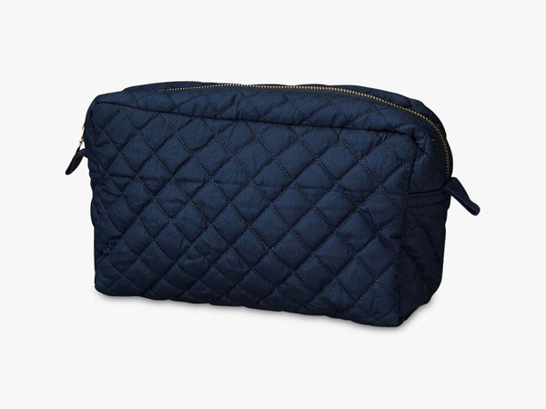 Beauty Purse, Navy fra Cam Cam Copenhagen