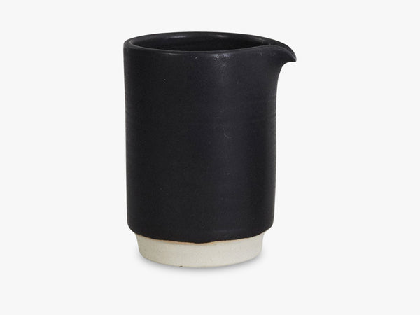 Otto Jug Black, 500Ml fra FRAMA