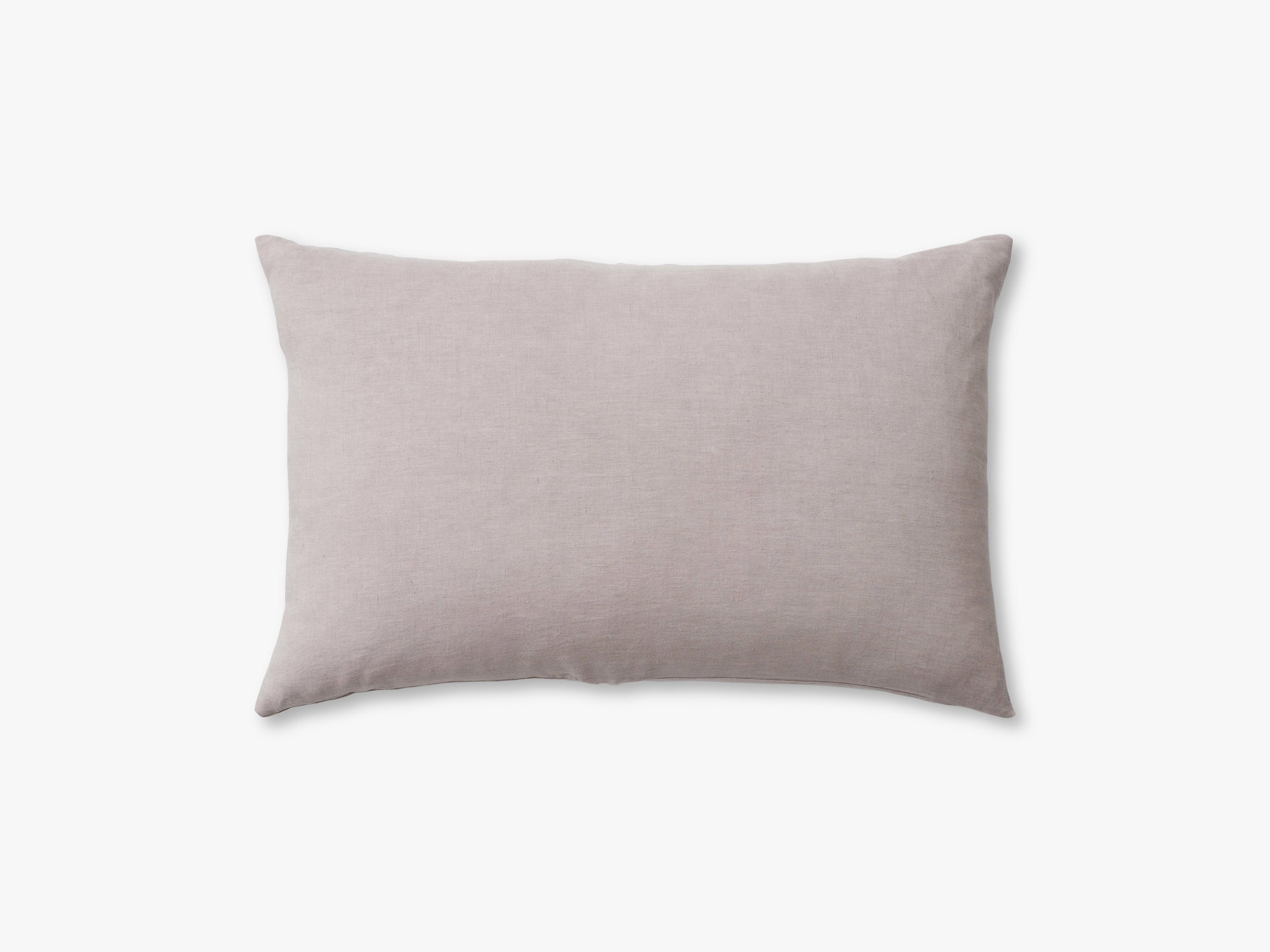 Collect Cushion SC30 - 50x80, Powder/Linen fra &tradition