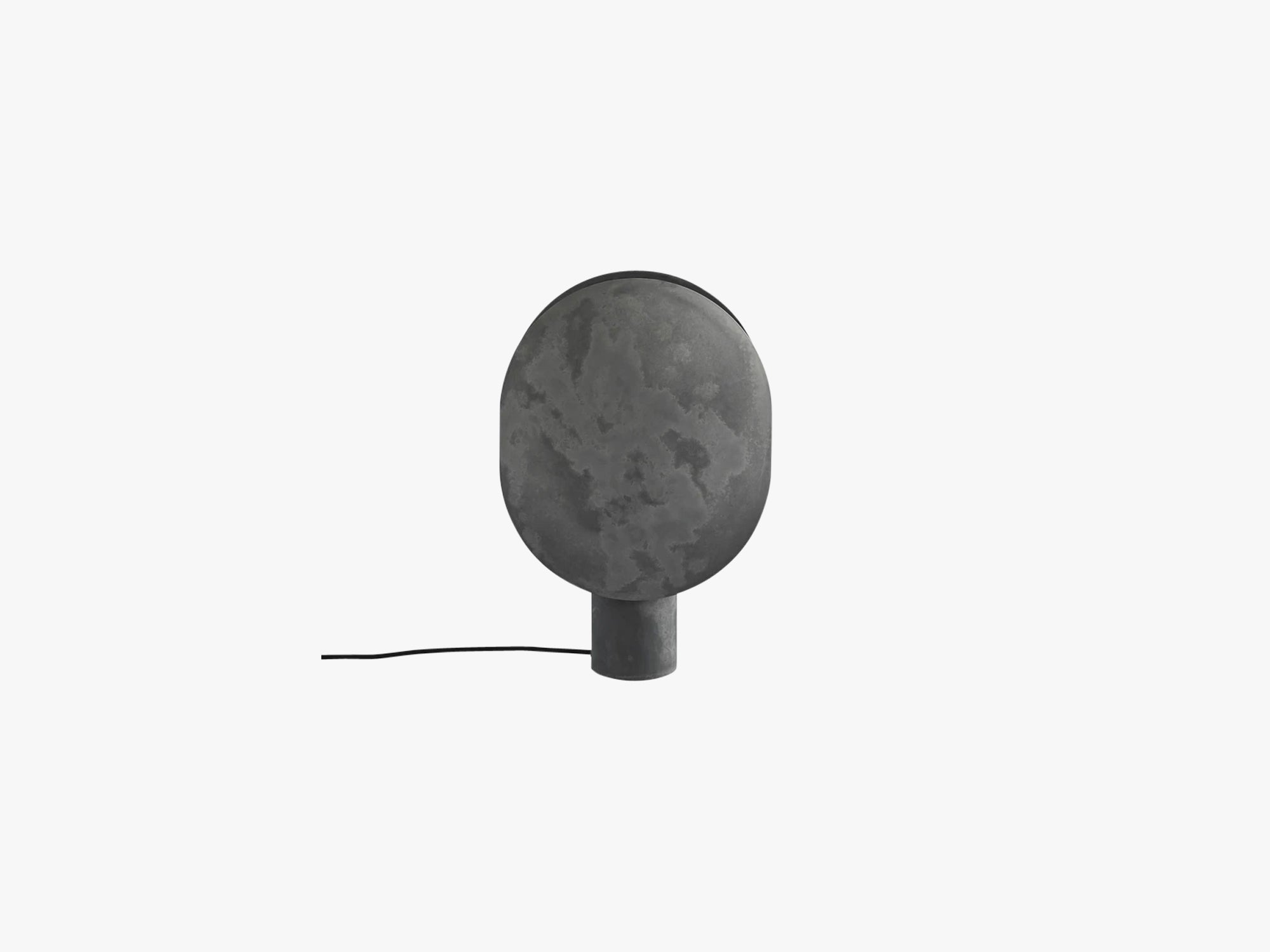 Clam Table Lamp, Oxidized fra 101 Copenhagen