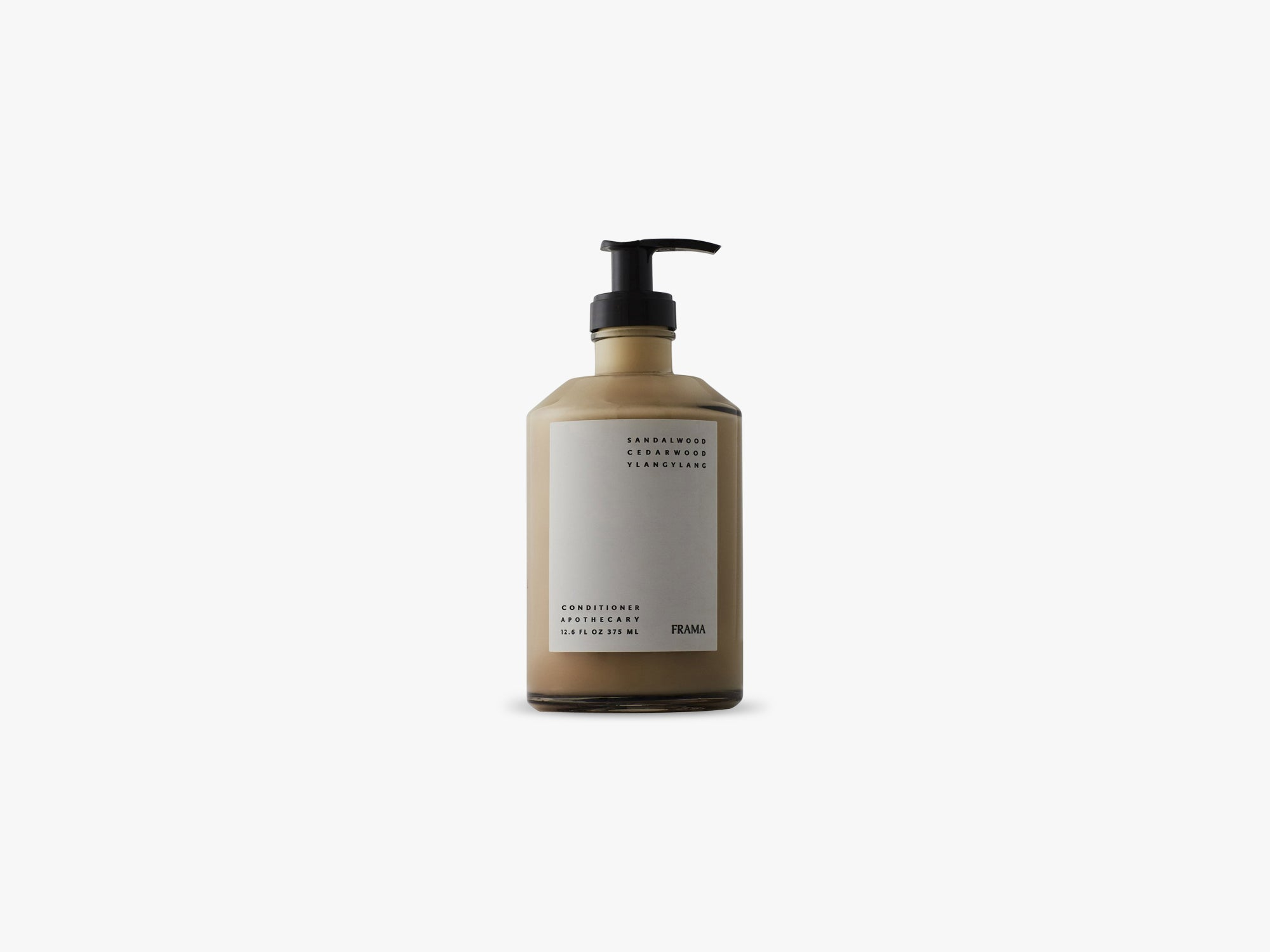 Apothecary Conditioner/Balsam, 375ml fra FRAMA