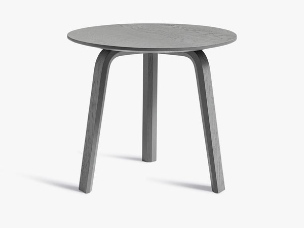Bella Coffee Table - Ø45 x H39, Grå fra HAY