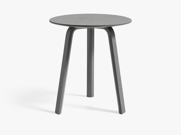 Bella Coffee Table - Ø45 x H49, Grå fra HAY