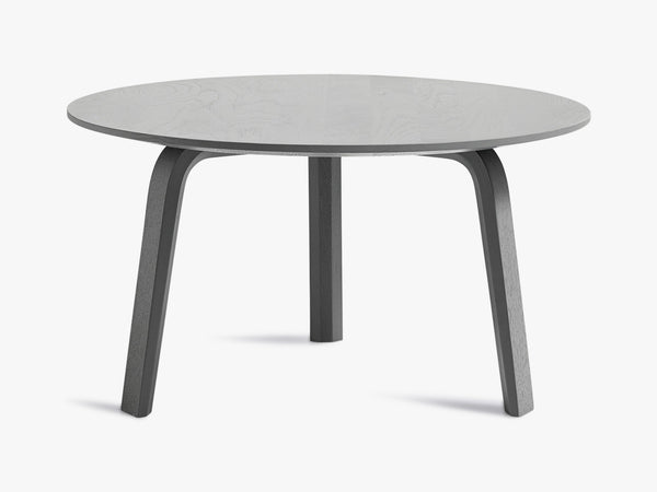 Bella Coffee Table - Ø60 x H32, Grå fra HAY
