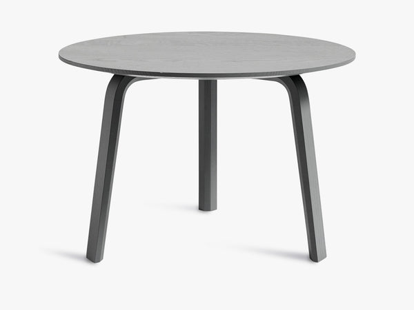Bella Coffee Table - Ø60 x H39, Grå fra HAY