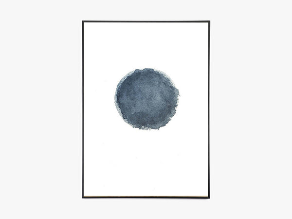 Blue Water Moon fra Trine Holbaek Designs