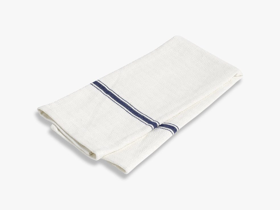 Kitchen Towels Set of 2, Blue fra HAY