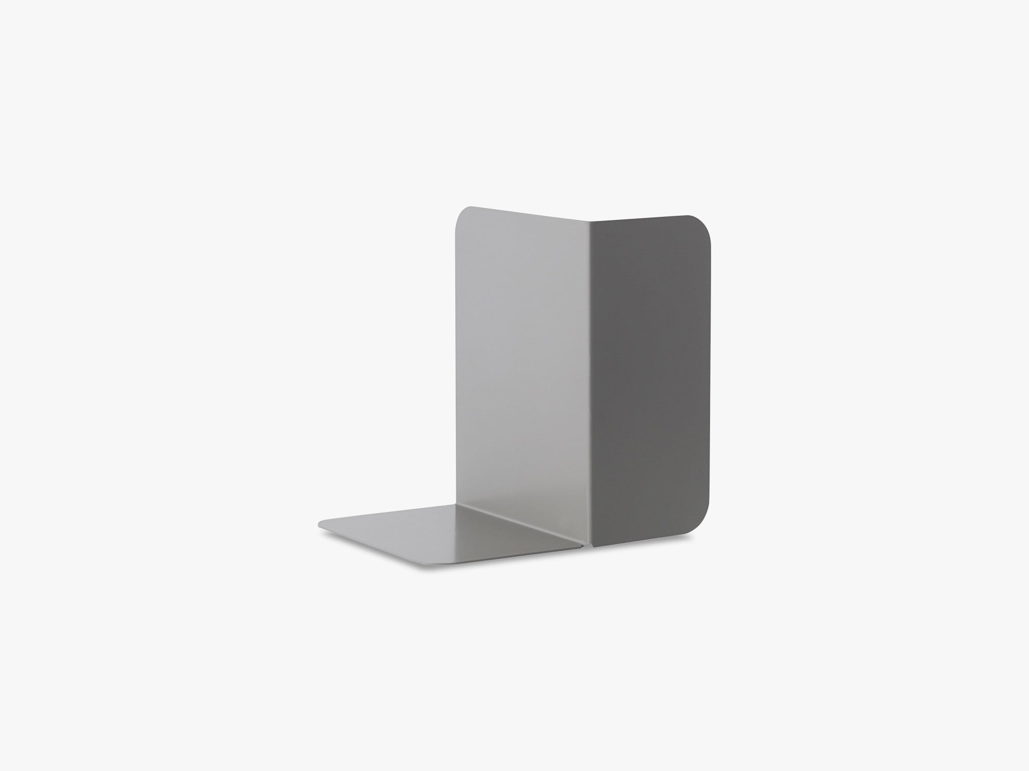 Compile Bookend, Grey fra Muuto