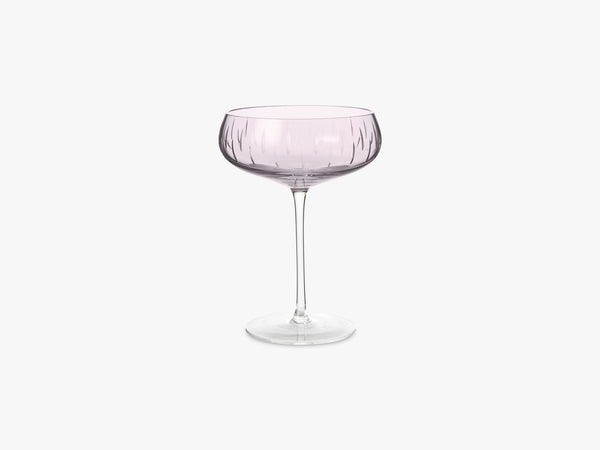 Champagne Bowl, Rose fra Louise Roe