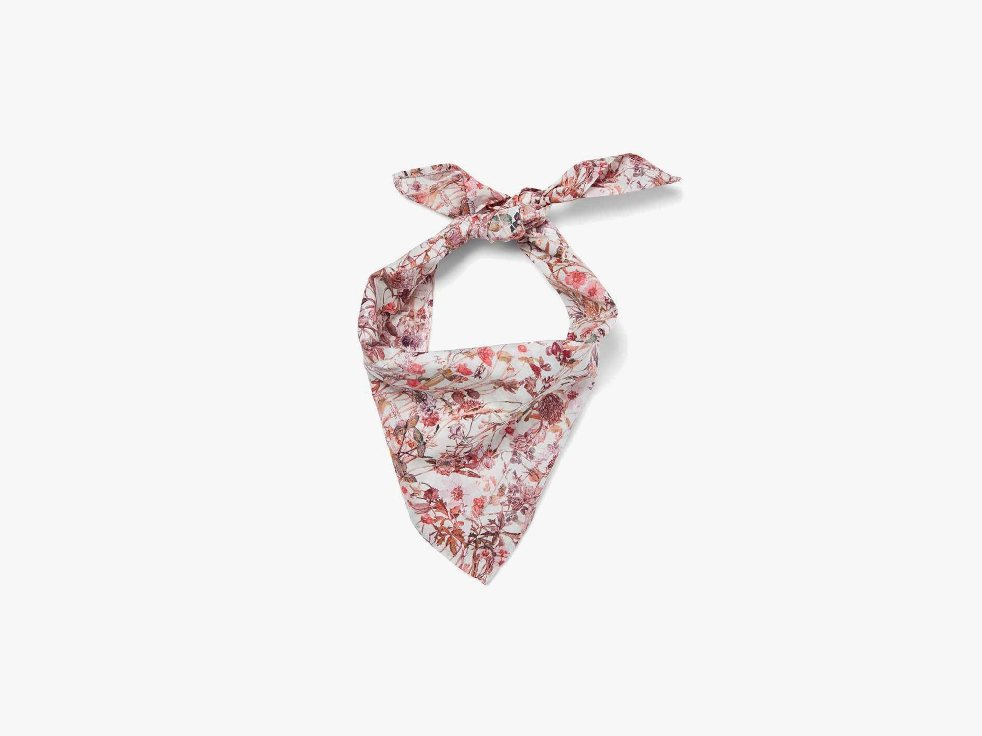 Kids Scarf, Wildflower fra Homeyness