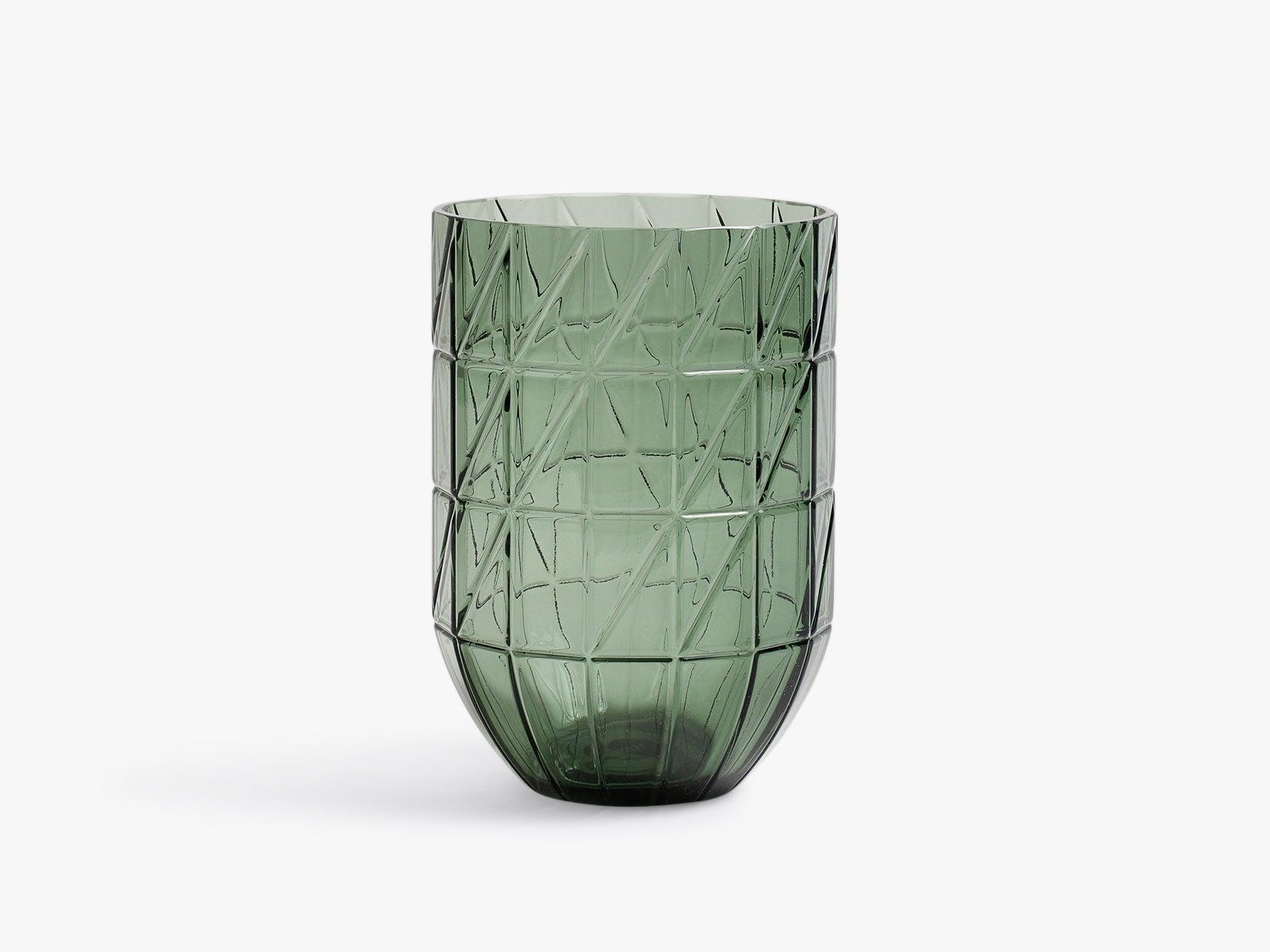 Colour Vase L - Green fra HAY