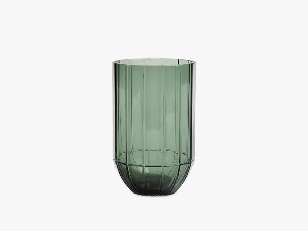Colour Vase M - Green fra HAY