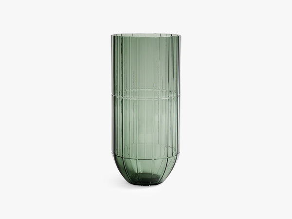 Colour Vase XL - Green fra HAY