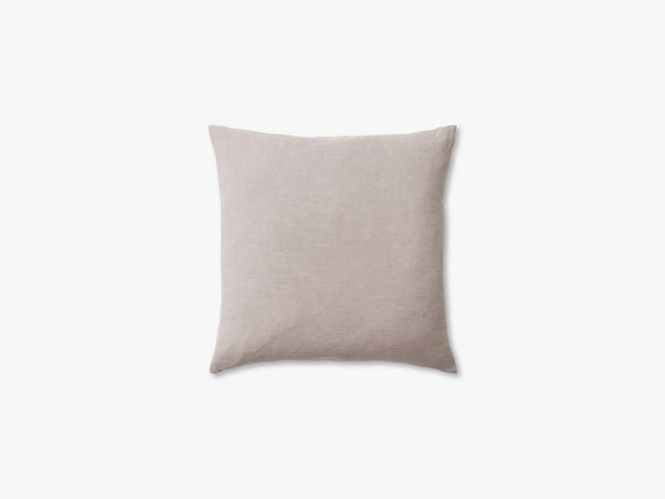 Collect Cushion SC28 - 50x50, Powder/Linen fra &tradition