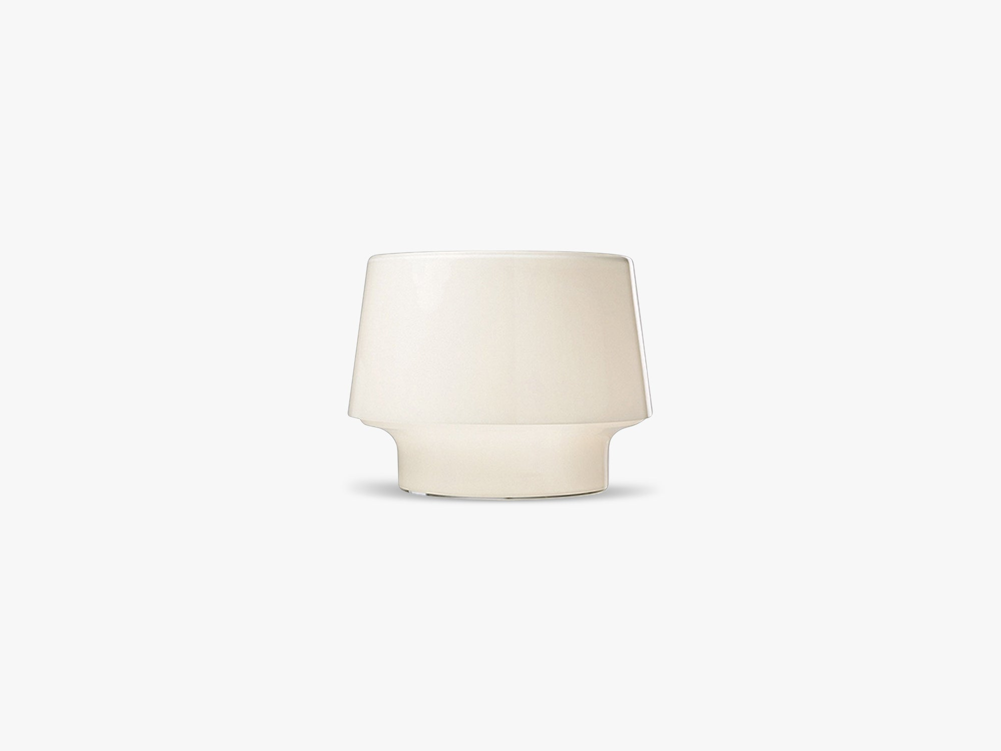 Cosy In White Table Lamp / Small, Small - White fra Muuto