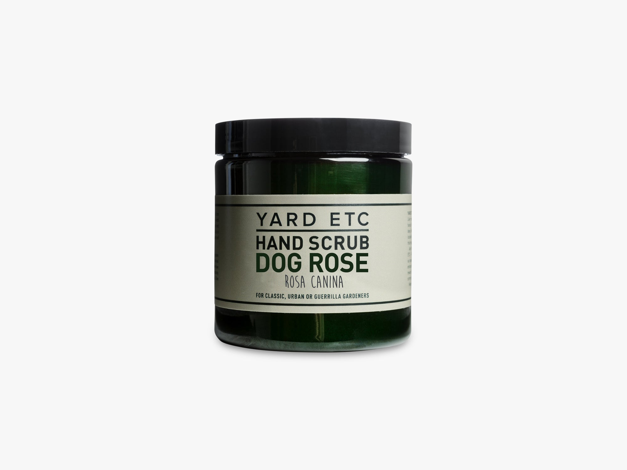 Hand Scrub - 250ml, Dog Rose fra Yard Etc