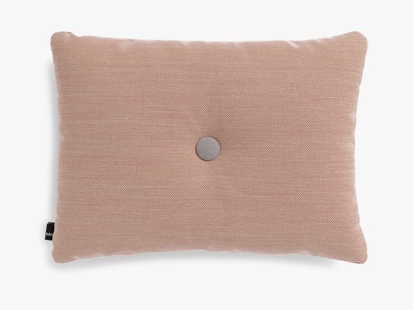 Dot Cushion Steelcut 1 dot, Candy fra HAY