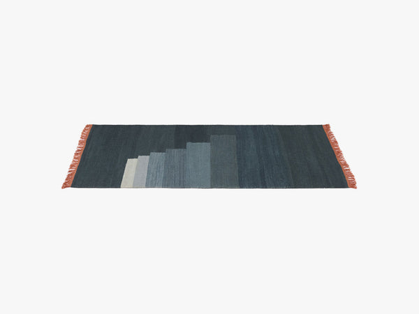 Another Rug - AP1, Blue Thunder fra &tradition