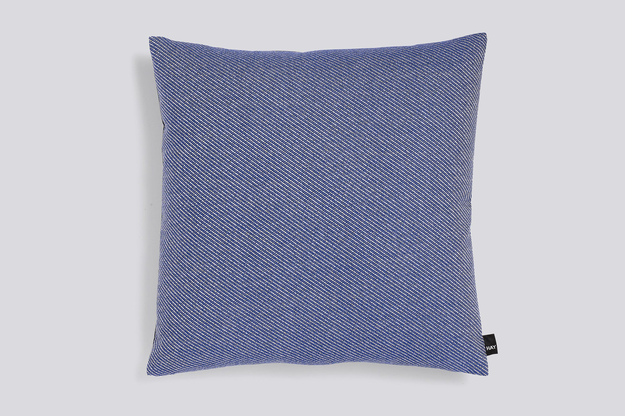 Eclectic Cushion, 50x50, Blue fra HAY