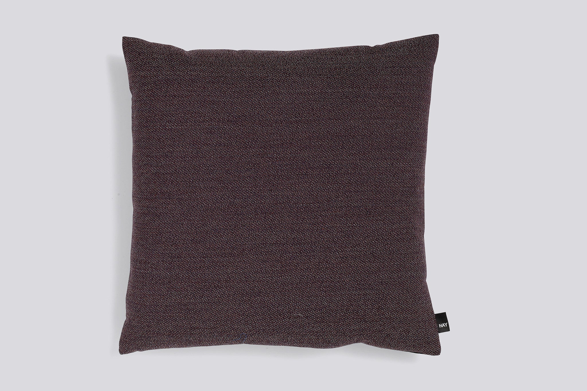 Eclectic Cushion, 50x50, Plum fra HAY