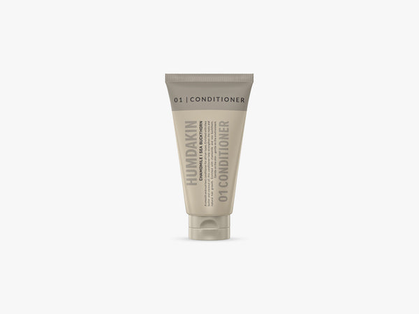 Conditioner, Chamomile and Sea buckthorn, 30 ml fra Humdakin