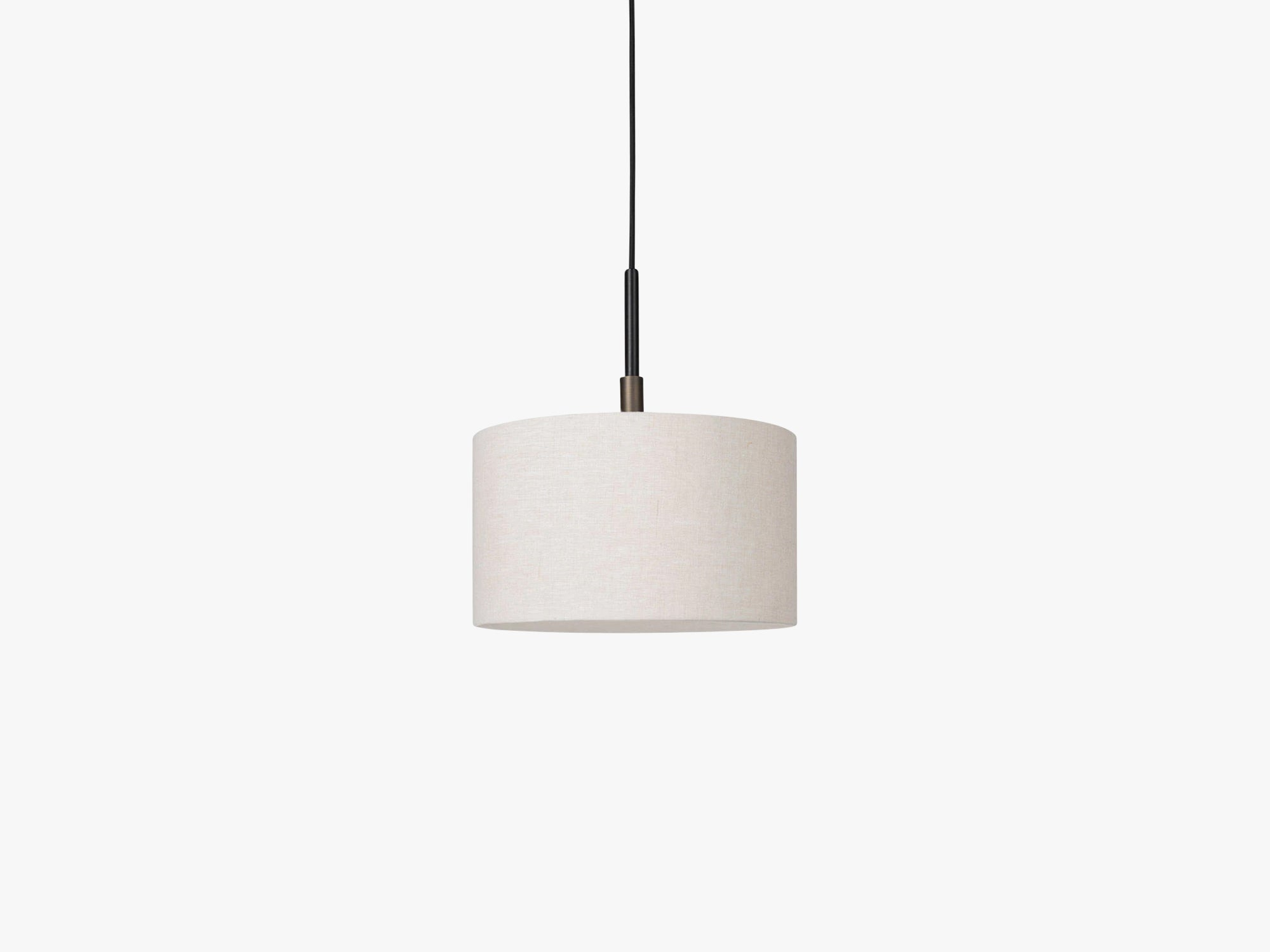 Gravity Pendant - Small, Canvas fra GUBI