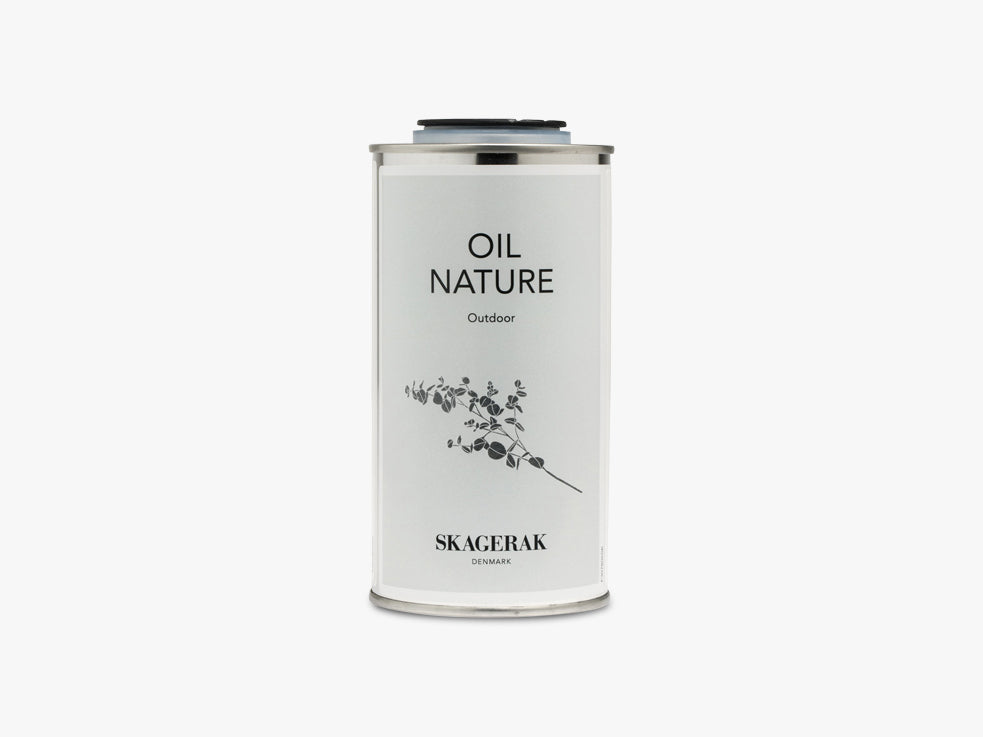 Oil, nature, outdoor fra SKAGERAK