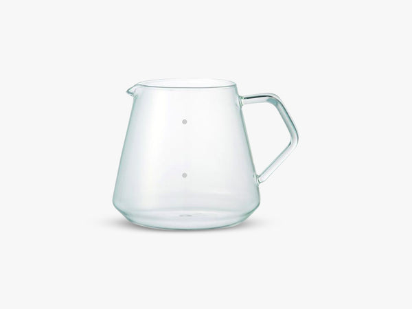 SCS-S02 coffee server, 600ml fra KINTO