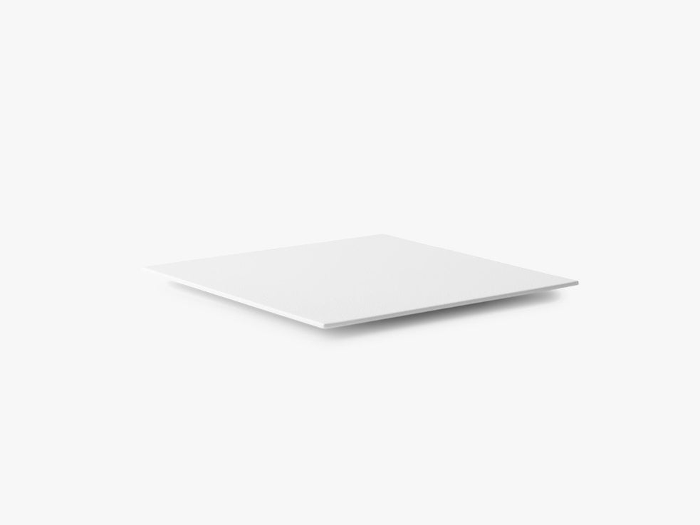 Base for Line, white fra By Lassen