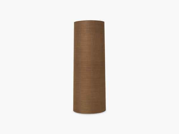 Hebe Lamp Shade Long, Curry fra Ferm Living