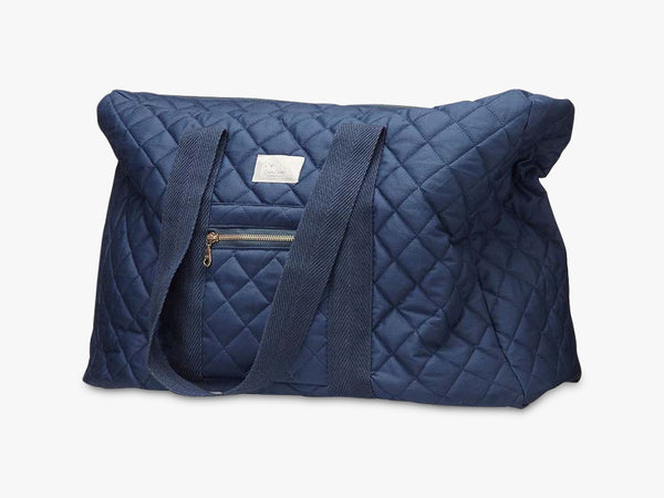 Weekend Bag, Navy fra Cam Cam Copenhagen