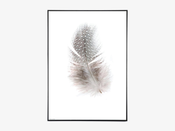 FLUFFY FEATHER fra Kasia Lilja