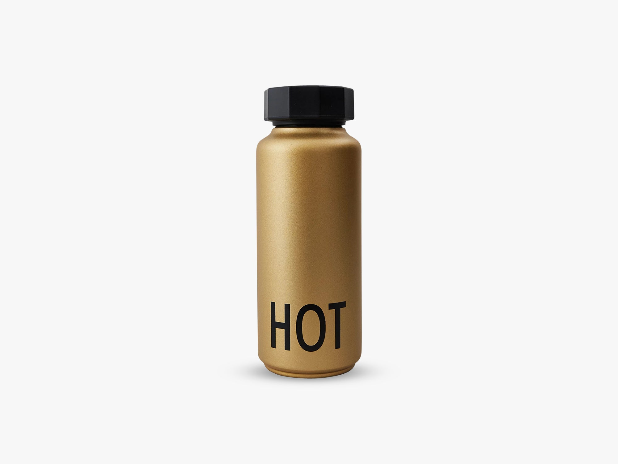 Thermo Bottle, HOT fra Design Letters