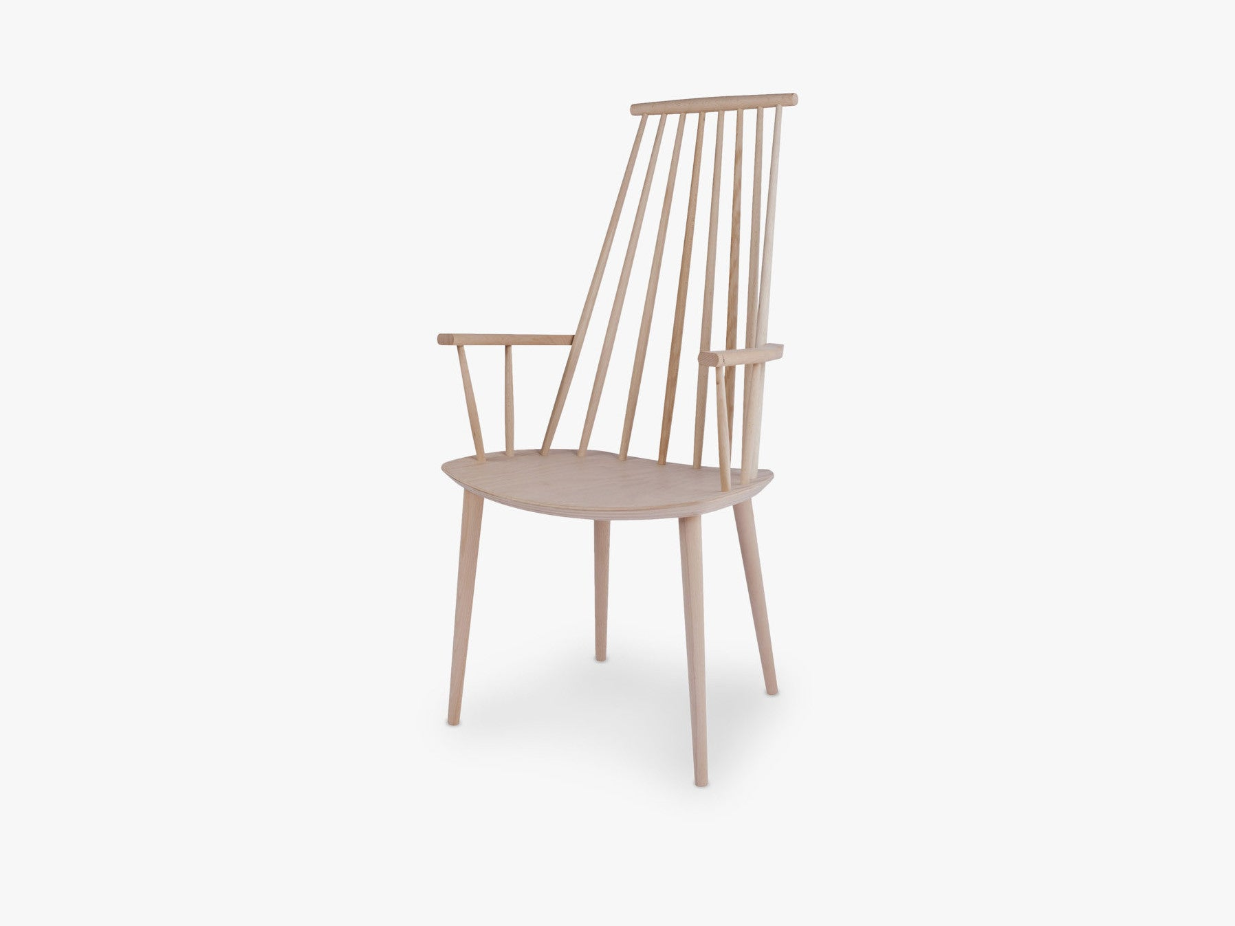 J110 Chair, Nature fra HAY
