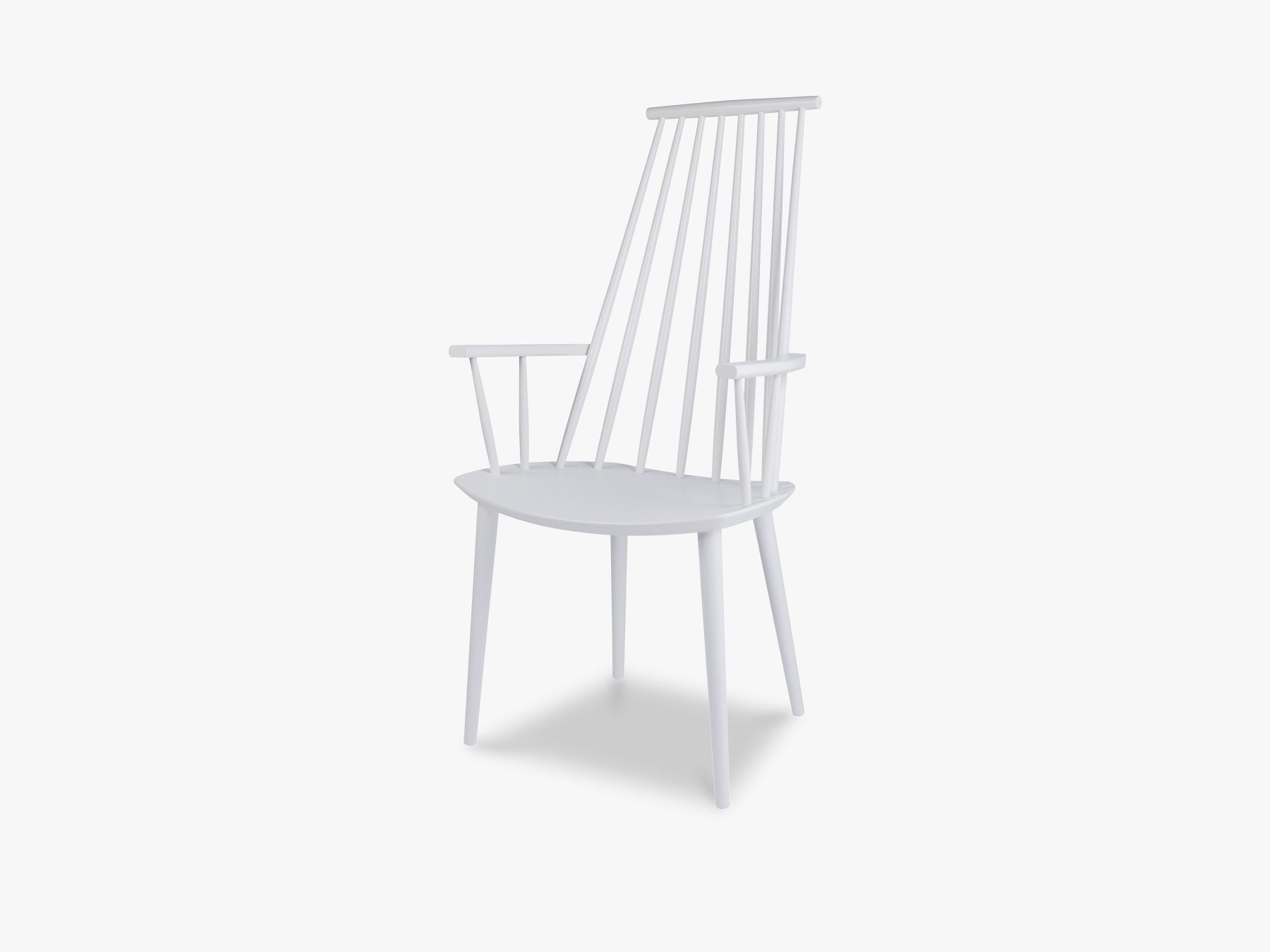 J110 Chair, White fra HAY