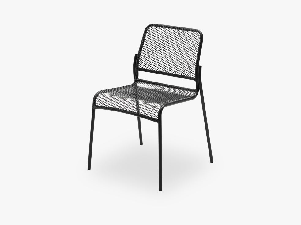 Mira Chair, Anthracite Black fra SKAGERAK