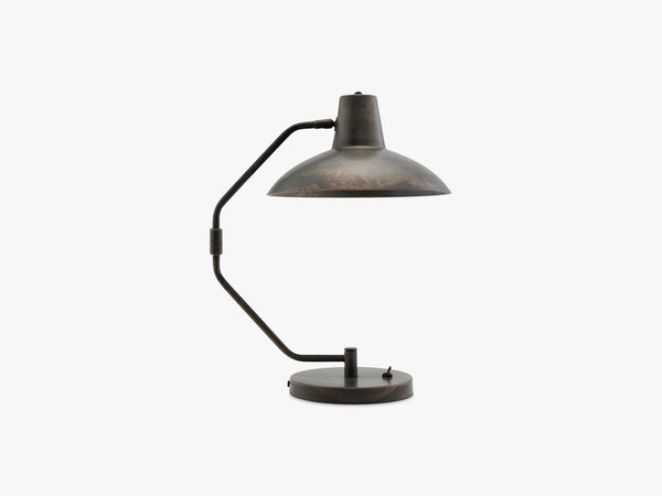 Bordlampe Desk, Antik brun fra House Doctor