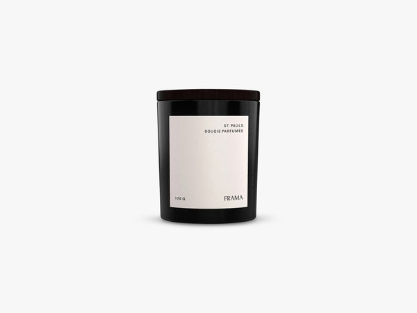Scented Candle 170g, St Pauls fra FRAMA